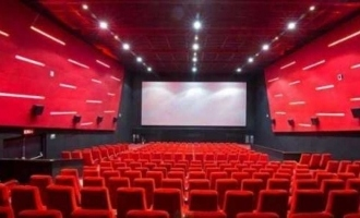 Election Day - Cinema theaters announce movie shows cancellation