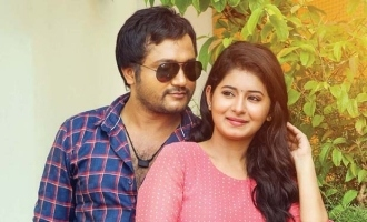 Bobby Simha - Reshmi Menon become parents again!