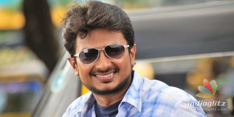 Udhayanidhi Stalin to become DMK leader?