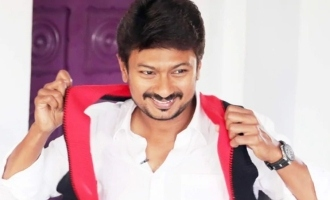 Udhayanidhi Stalin wins big in Chepauk, trolls BJP with a brick