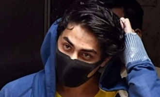 Drug related WhatsApp chats between Aryan Khan and actress recovered: NCB