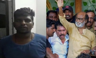 Youngster who trolled Rajni arrested in theft case!