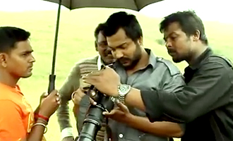 'Urumeen' Official Making