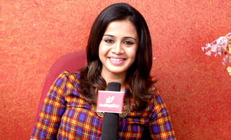 Rendezvous with VJ Anjana