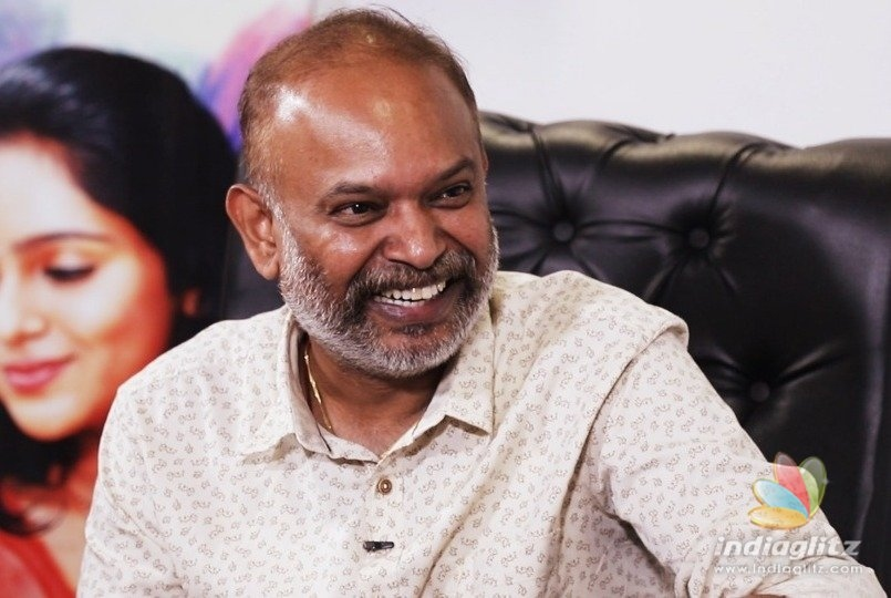 Exclusive! Venkat Prabhu opens up about Thala Ajith project