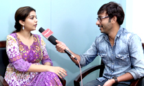 Swathi & RJ Balaji speak about 'Vadacurry'
