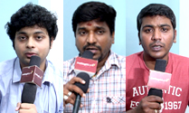 'Vadacurry' Team Interview