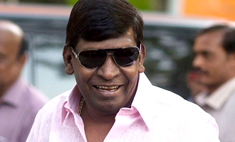 One Vadivelu Many Comedy Faces