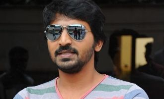 Vaibhav gets what Sivakarthikeyan missed