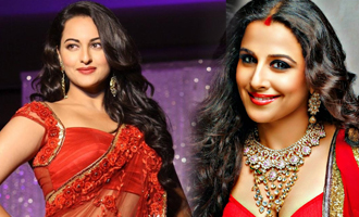Vidya Balan wants to do Tamil film