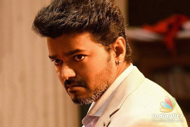 Thalapathy 63  next schedule hot updates