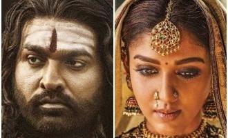 Vijay Sethupathi-Nayanthara's mega multistarrer release date announced