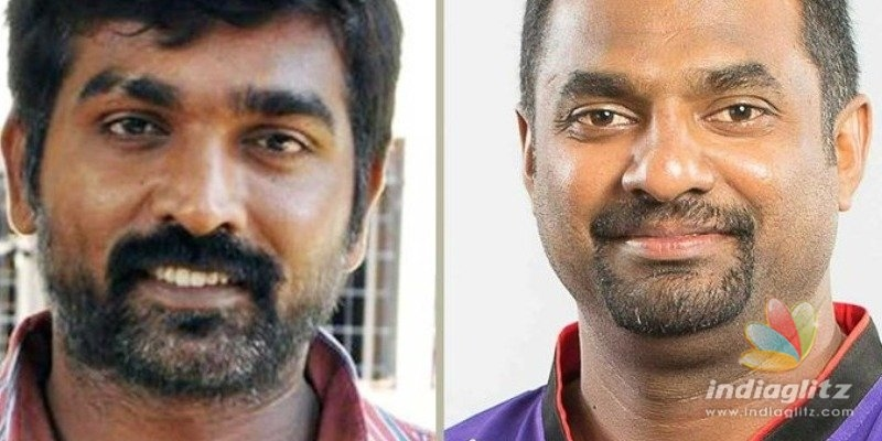 Breaking: Vijay Sethupathi announces his decision on acting in Muralidharans biopic!