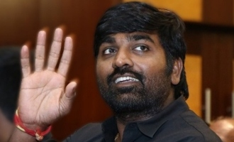 Vijay Sethupathi joins revolutionary movie to revive Kollyood after COVID