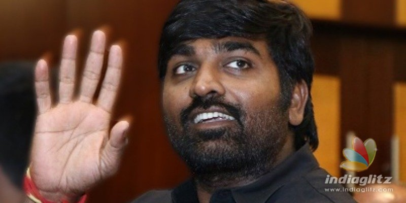 Vijay Sethupathi says yes to a revolutionary project to revive Kollyoowd after COVID