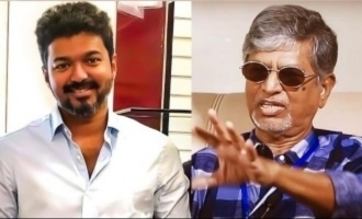 Vijay takes counter action to dad S.A. Chandrasekhar's recent controvery