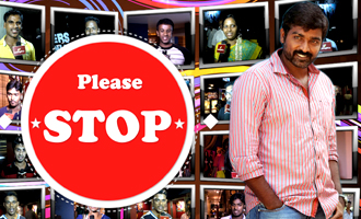 'Please Stop' : Fans Request to Vijay Sethupathi