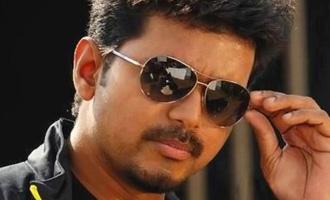 Vijay is the 'Puli'