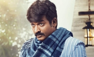 Vijay Sethupathi's next movie could have a change of title