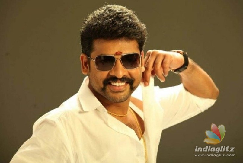 Case against Vemal for attacking actor
