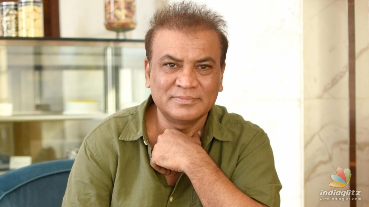 Vipin Sharma lashes out at a casting director
