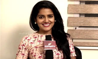 Like to Act with Ajith : Vishakha Singh