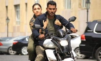 Touches International Standards - Vishal-Sundar C's 'Action' trailer review