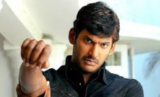 Breaking! Vishal keeps promise - Tamil gun Admin in Police Custody