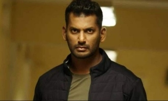Vishal turns villain for an exciting new project