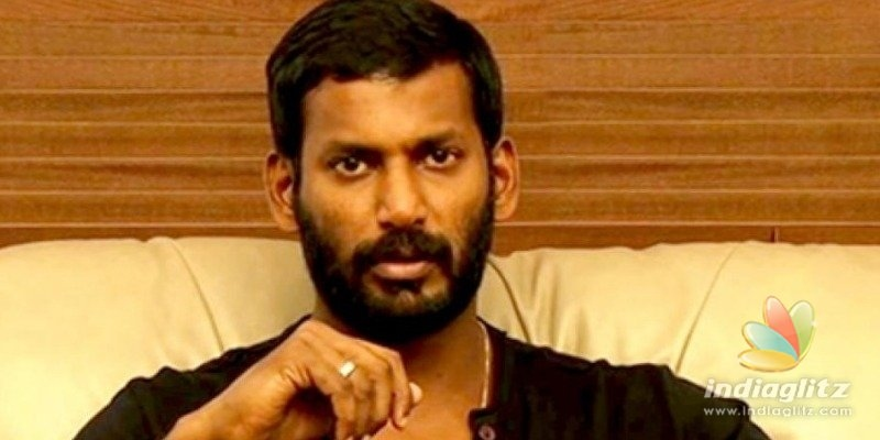 Non-bailable arrest warrant issued against Vishal ? - Details