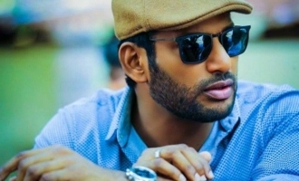 Vishal's plans for Thupparivalan 2 revealed!