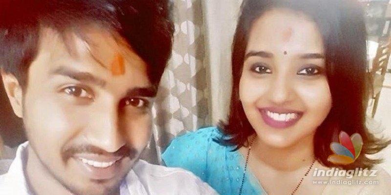 Vishnu Vishal reveals why he and wife Rajini divorced
