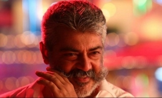 Twitter honors Thala Ajith for massive record created by fans
