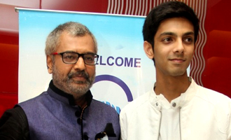 Anirudh proves What Today's Youth are made of