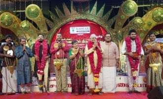 Chennaiyil Thiruvaiyaru Season 15 - Day 4