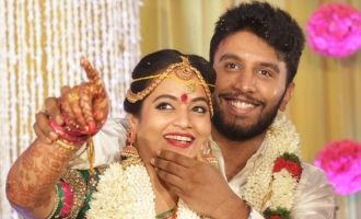 Suja Varunee - Sivakumar Wedding