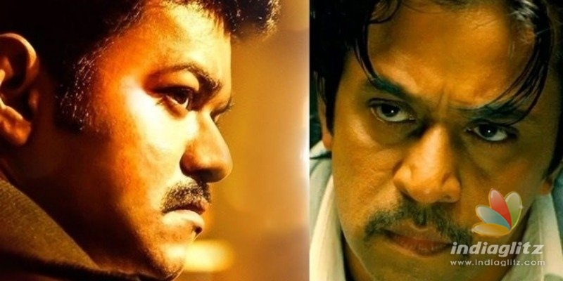 Thalapathy 64 heroines and villain confirmed?