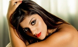 Bigg boss Yashika in trouble!