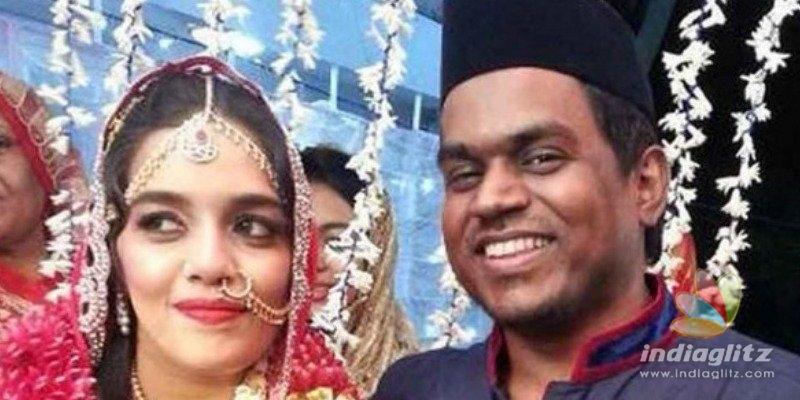 Zafroon Nisar opens about how she married Yuvan Shankar Raja
