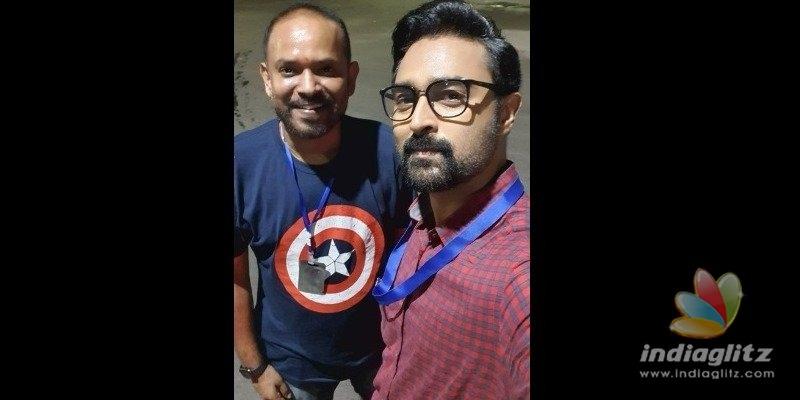 Popular actor to play the lead in Venkat Prabhus next?