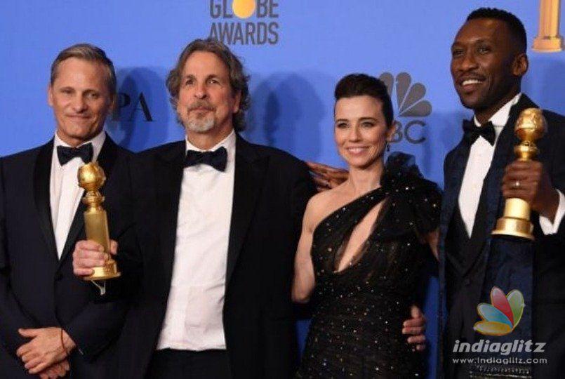 Golden Globe 2019 Winners List