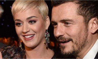 Katy Perry gets engaged to Orlando Bloom