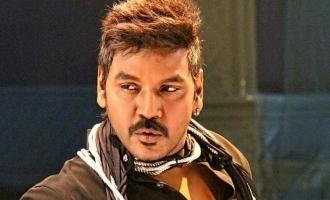 'காஞ்சனா' இந்தி ரீமேக்: ராகவா லாரன்ஸ் எடுத்த அதிரடி முடிவு
