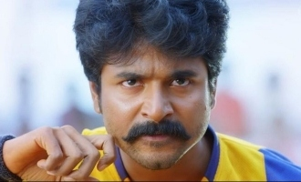 Sivakarthikeyan gets a big Bollywood villain in his next