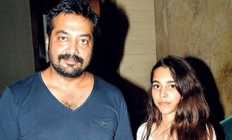 Shocking! Anurag Kashyap quits Twitter after threat to his daughter/parents