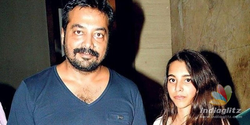 Shocking! Anurag Kashyap quits Twitter after threat to his daughter