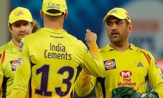 The SECRET of CSK's strong comeback?