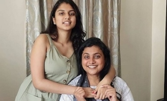 Roja's first photos with daughter after surgery go viral