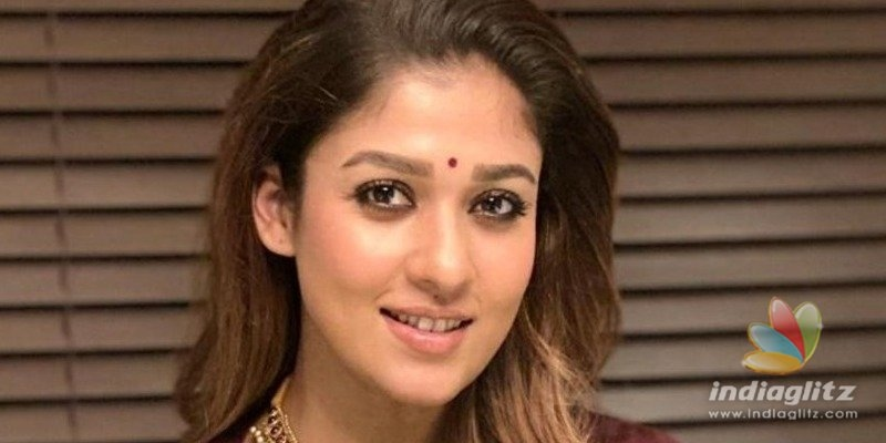 Young actress reunites with Nayanthara after Bigil