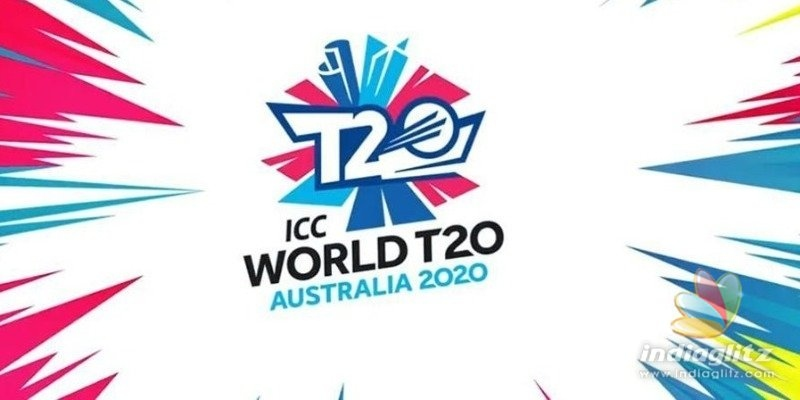 The T20I World Cup 2020 fixtures released